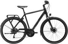 Trekkingbike Cannondale Tesoro 1