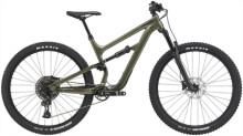 Mountainbike Cannondale Habit 5