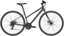 Urban-Bike Cannondale Quick Women's 5