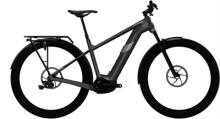E-Bike Cannondale Tesoro Neo X 2