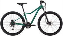 Mountainbike Cannondale Trail Women's 3
