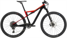 Mountainbike Cannondale Scalpel Si Carbon 3