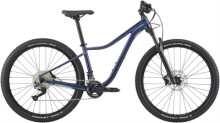 Mountainbike Cannondale Trail Women's 1