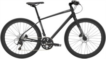 Urban-Bike Cannondale Quick 4