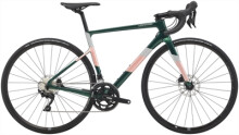 Race Cannondale SuperSix EVO Carbon Disc Women's 105
