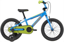 Kinder / Jugend Cannondale Kids Trail Freewheel 16""