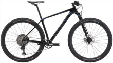 Mountainbike Cannondale F-Si Carbon 2