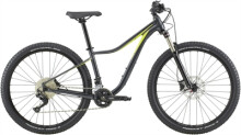 Mountainbike Cannondale Trail Women's 2