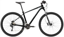 Mountainbike Cannondale Trail 6