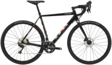 Race Cannondale CAADX 105