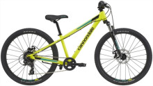 Kinder / Jugend Cannondale Kids Trail 24""
