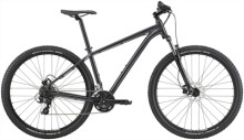 Mountainbike Cannondale Trail 8