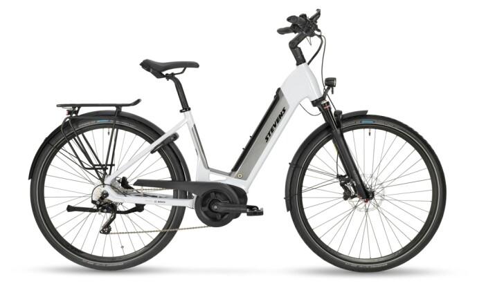 E-Bike Stevens E-Triton PT5 Forma 2020