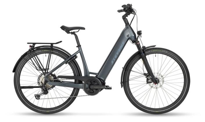 E-Bike Stevens E-Triton Plus Forma 2020