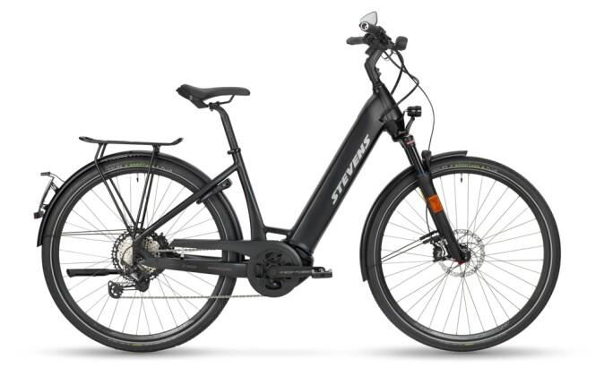 E-Bike Stevens E-Triton 45 Forma 2020