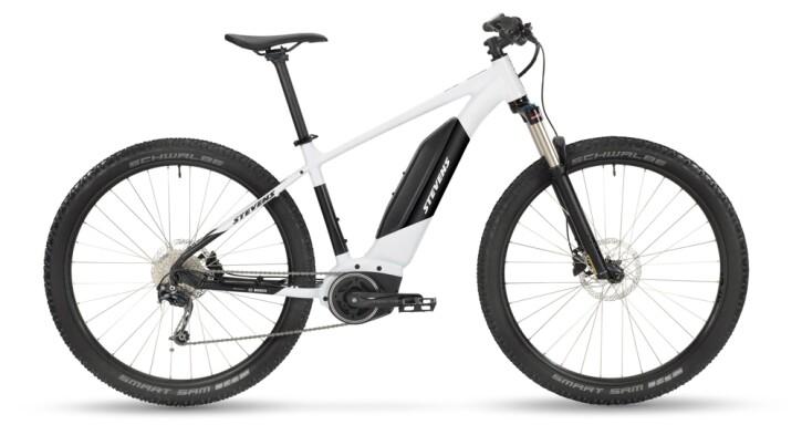 """E-Bike Stevens E-Tremalzo 29"""" 2020"""