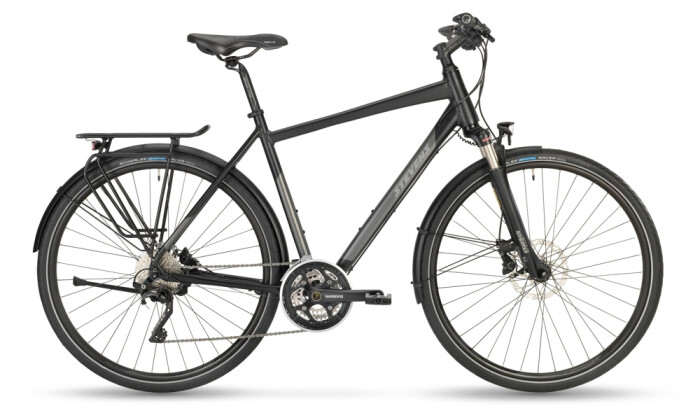 Trekkingbike Stevens Esprit Gent 2020