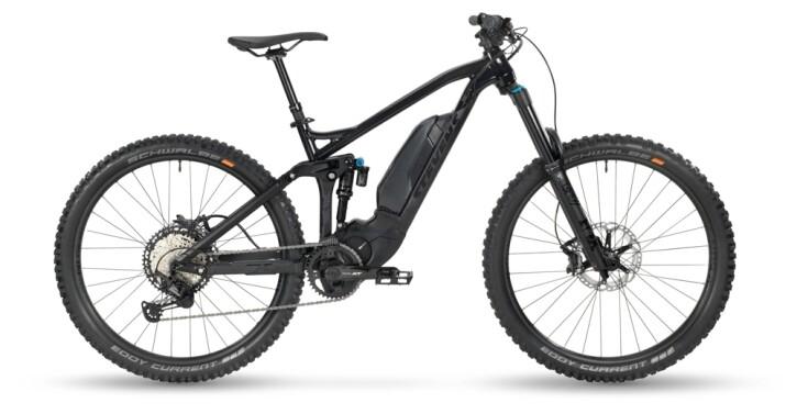 """E-Bike Stevens E-Sledge ES 27.5"""" 2020"""