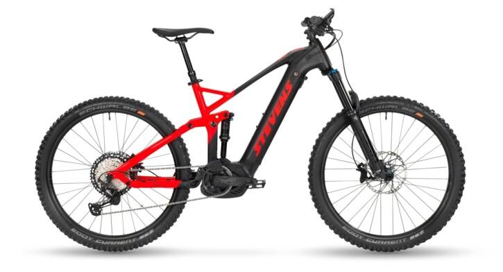"""E-Bike Stevens E-Pordoi 27.5"""" 2020"""