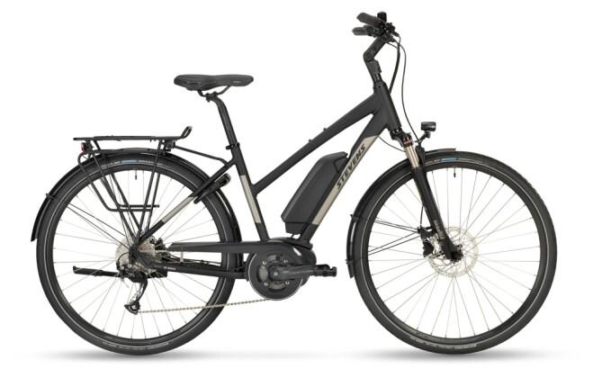 E-Bike Stevens E-Molveno Lady 2020
