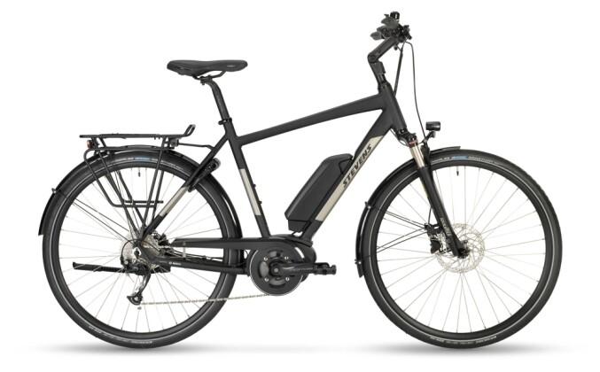 E-Bike Stevens E-Molveno Gent 2020