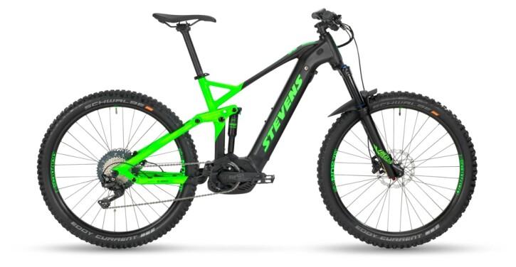 "E-Bike Stevens E-Maverick 27.5"" 2020"