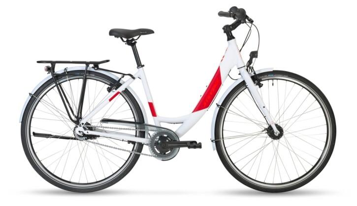 Citybike Stevens Elegance Lite Forma 2020