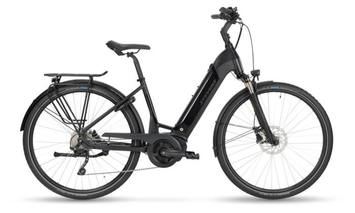 E-Bike Stevens E-Lavena PT5 Forma 2020