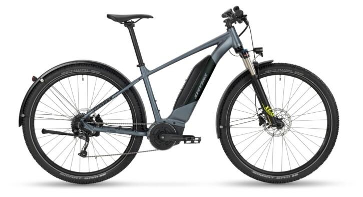 """E-Bike Stevens E-Hazard 29"""" 2020"""