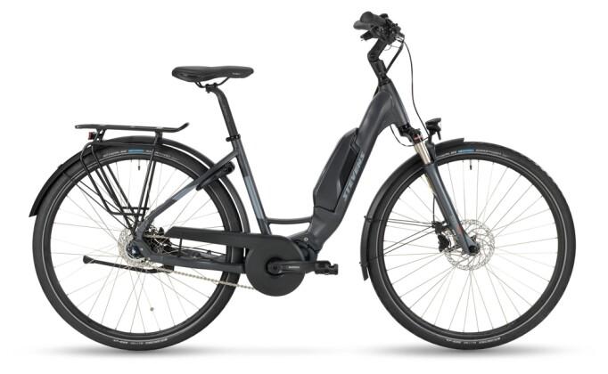 E-Bike Stevens E-Gadino Forma 2020