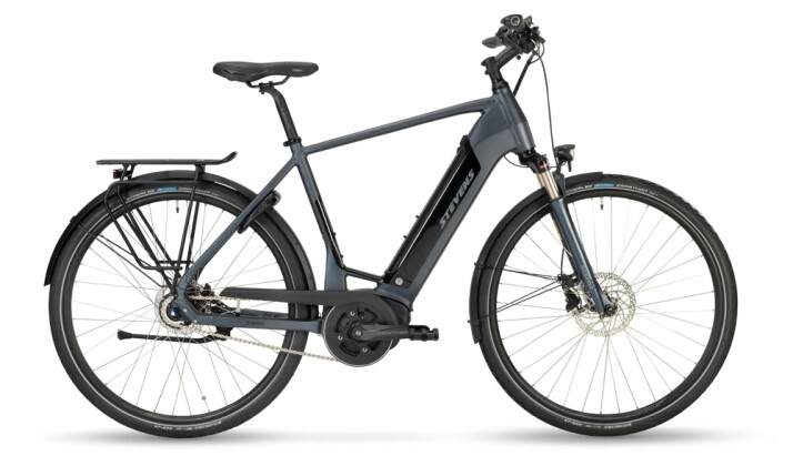 E-Bike Stevens E-Courier PT5 Gent 2020