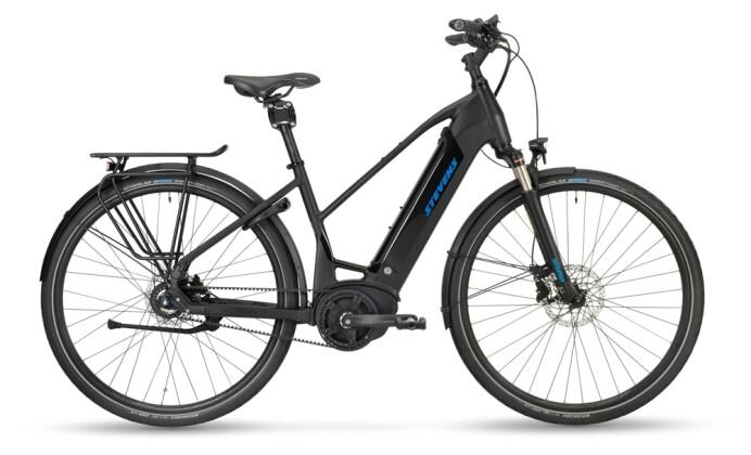 E-Bike Stevens E-Courier Luxe Lady 2020