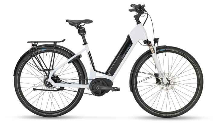 E-Bike Stevens E-Courier Luxe Forma 2020