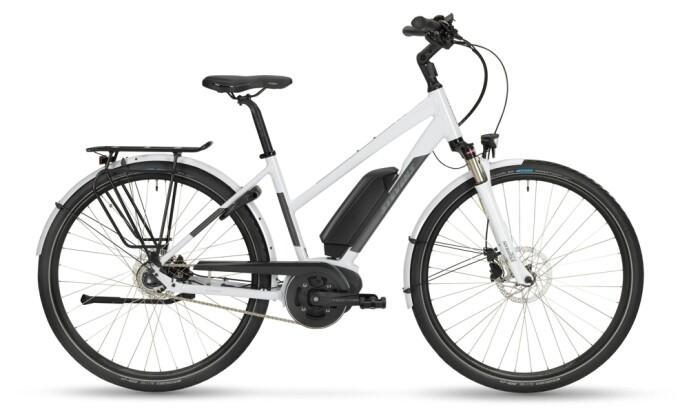 E-Bike Stevens E-Courier Lady 2020