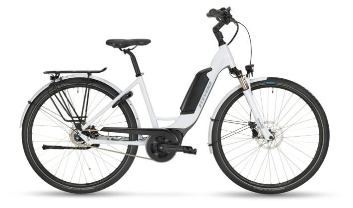 E-Bike Stevens E-Courier Forma 2020