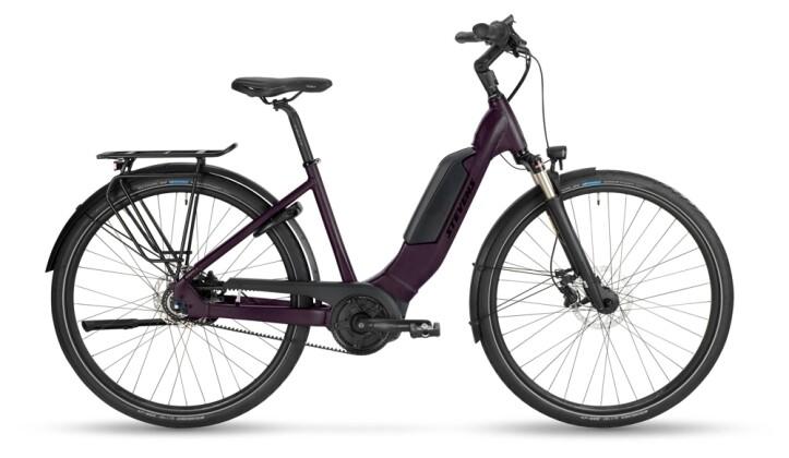 E-Bike Stevens E-Cito Forma 2020