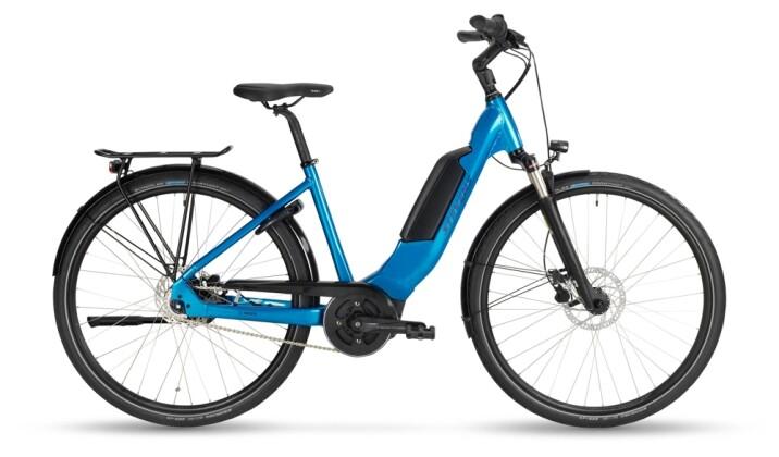 E-Bike Stevens E-Circle Forma 2020