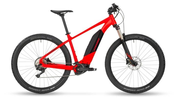 "E-Bike Stevens E-Cayolle 27.5"" 2020"