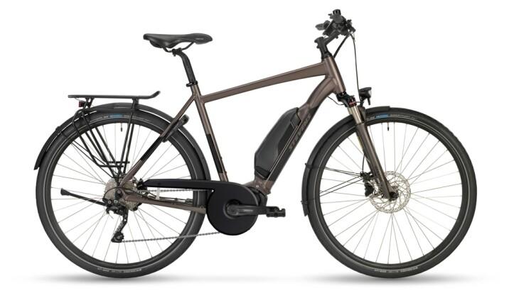 E-Bike Stevens E-Bormio Gent 2020