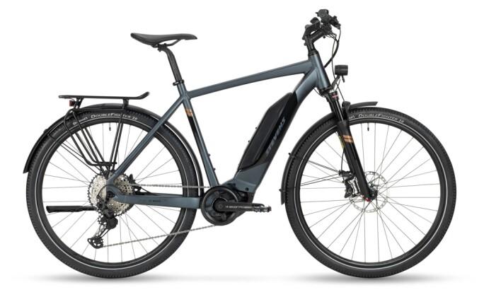 E-Bike Stevens E-8X Tour Gent 2020