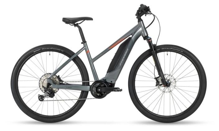 E-Bike Stevens E-8X Lady 2020