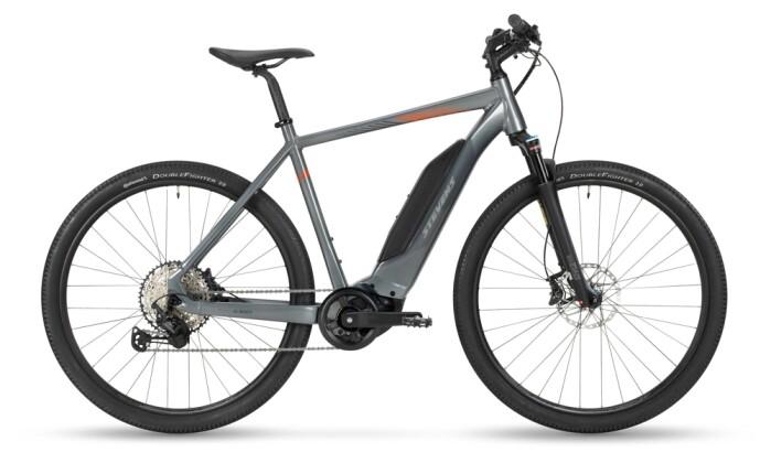 E-Bike Stevens E-8X Gent 2020