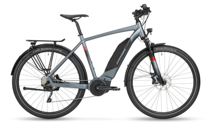 E-Bike Stevens E-6X Tour Gent 2020