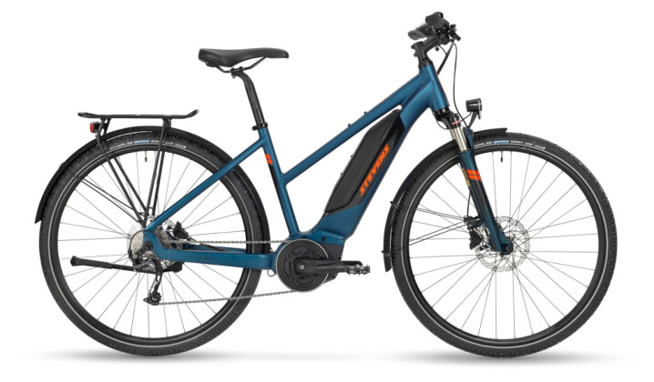 E-Bike Stevens E-4X Tour Lady 2020