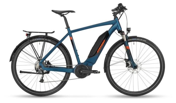 E-Bike Stevens E-4X Tour Gent 2020