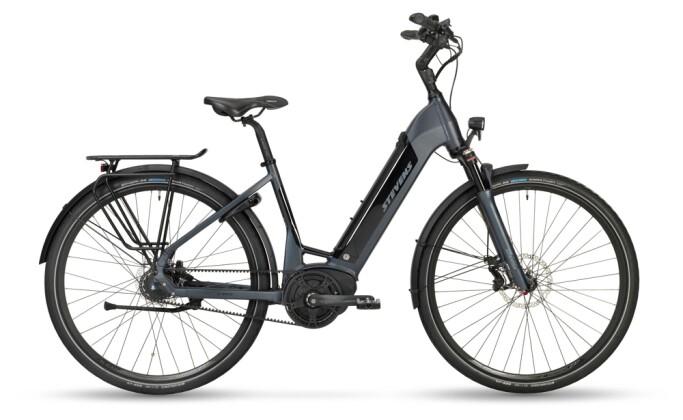 E-Bike Stevens E-11 Forma 2020