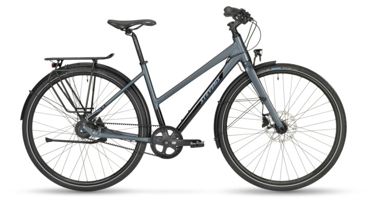 Citybike Stevens Courier Luxe Lady 2020