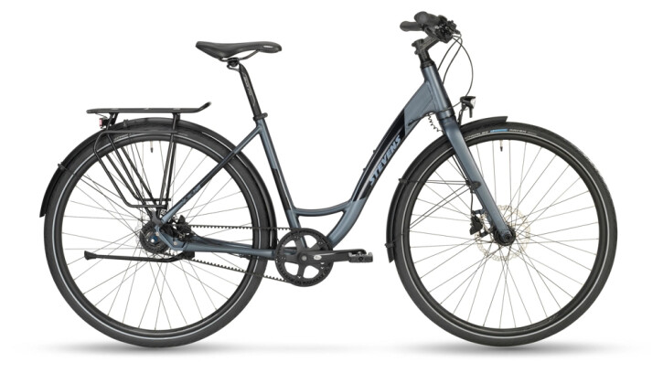 Citybike Stevens Courier Luxe Forma 2020