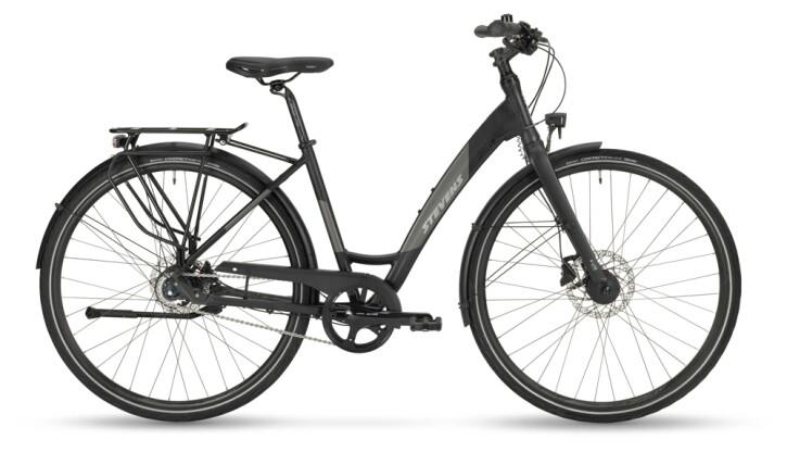 Citybike Stevens Courier Lite Forma 2020
