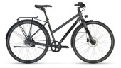 Citybike Stevens City Flight Luxe Lady